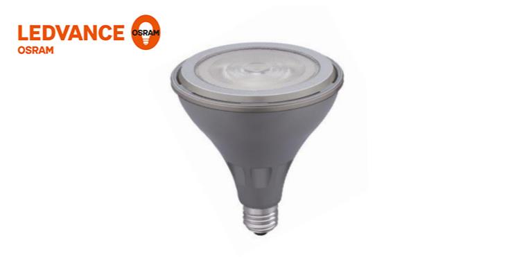 欧司朗LED可调光PAR38