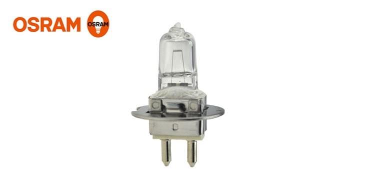 欧司朗HLX 64251 6V20W 裂隙灯显微镜灯泡
