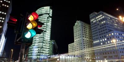 城市照明新宠儿:智能街道照明系统