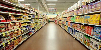 欧亿尚佳分享超市照明的秘诀