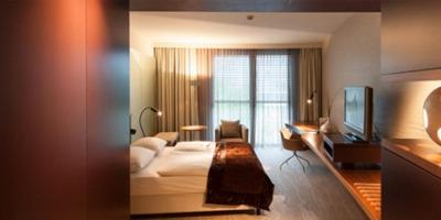 酒店照明如何设计可提高客户好感度?欧亿尚佳告诉您
