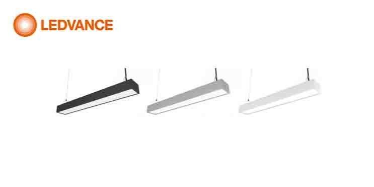 欧司朗朗德万斯 LED铂灵线条灯