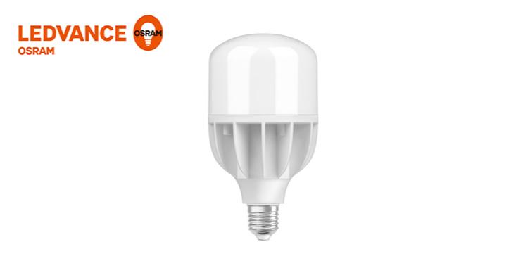 欧司朗大功率LED球泡
