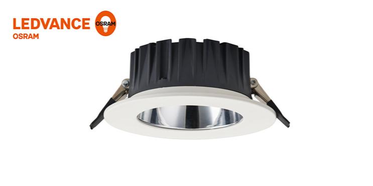 朗德万斯LED筒灯(专业版)