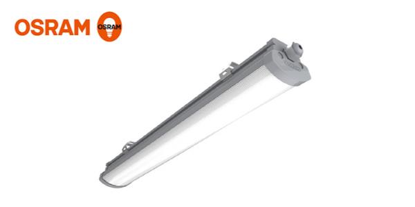欧司朗明睿LED三防支架灯