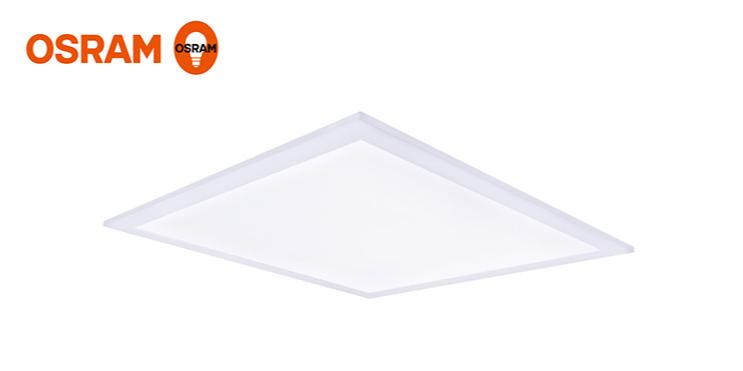 欧司朗明睿二代LED平板灯