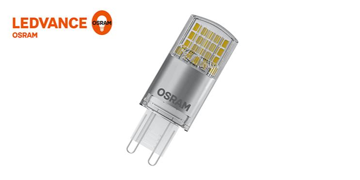 欧司朗LED调光G9灯珠